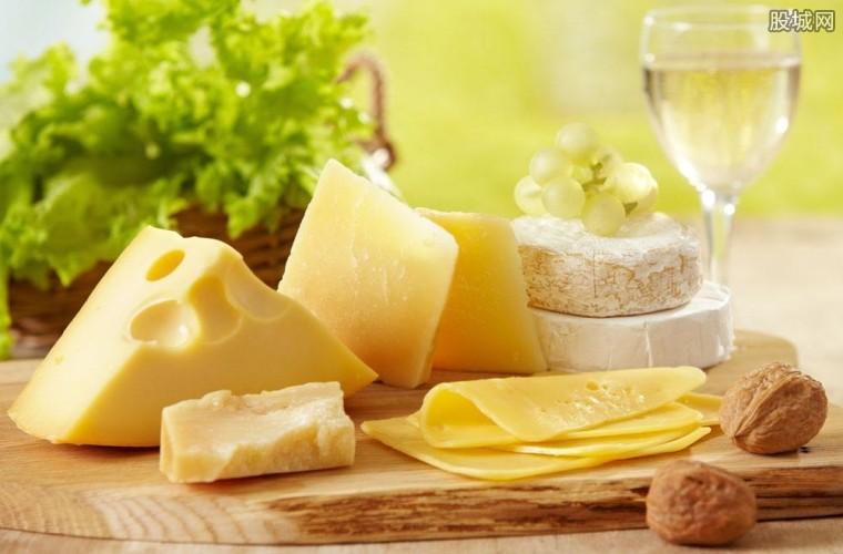 奶酪对儿童有好处