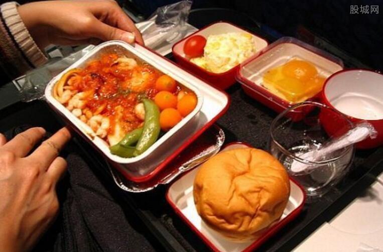 飞机餐是免费的吗