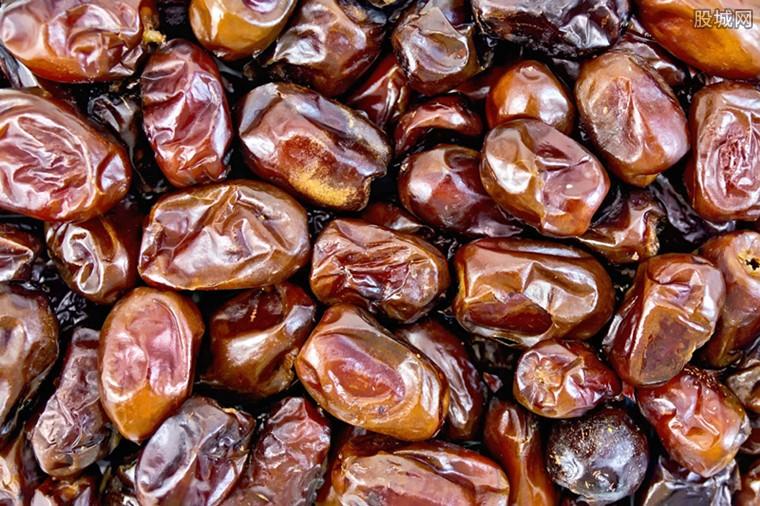 椰枣多少钱一斤