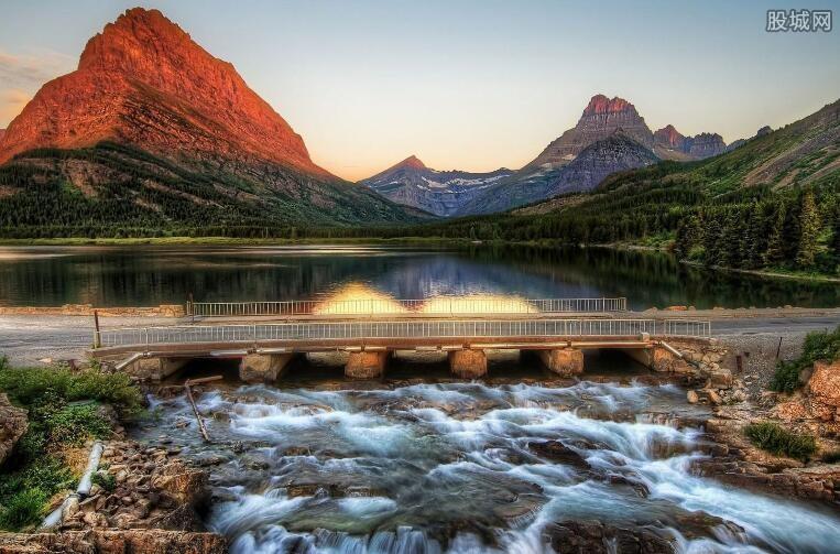 美国国家公园