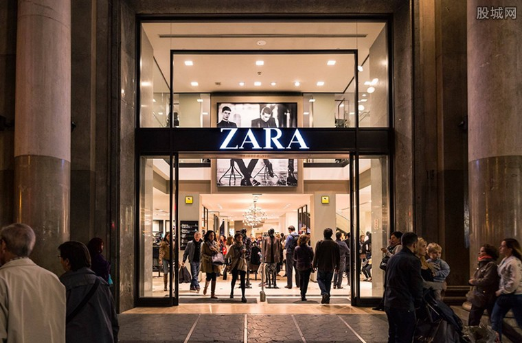 服装品牌ZARA道歉了