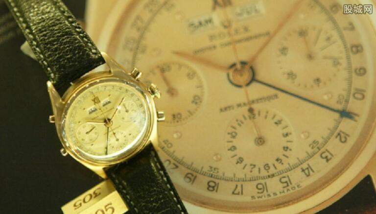 手表哪个牌子好