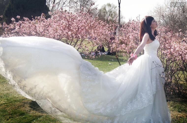 莆田惊现竞标新娘