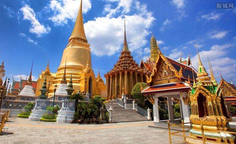 泰国游客快艇爆炸