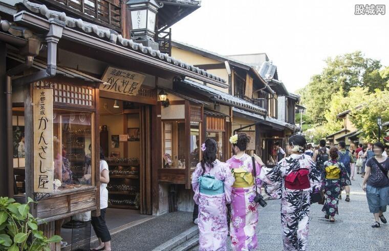 日本旅游地�_日本景点遭涂鸦 日本旅游七天多少钱