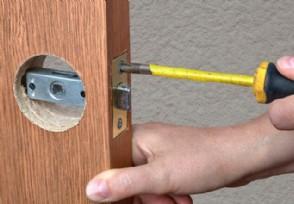 买门锁怎么挑选好 门锁坏了请人开锁多少钱
