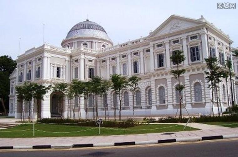 新加坡国立大学收费标准