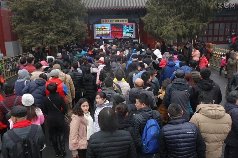 春节低价游套路多