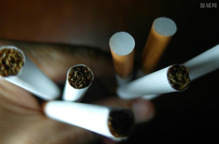 中华香烟一包价格