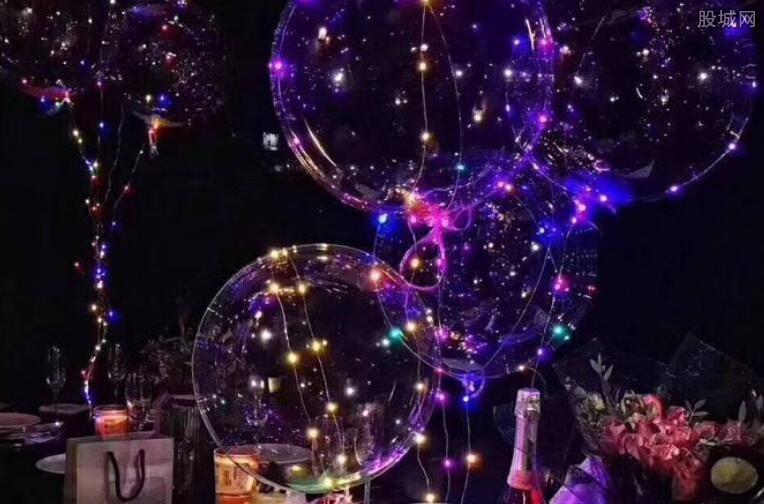 网红气球窝点被端