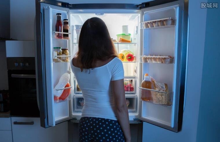 冰箱哪个牌子最好