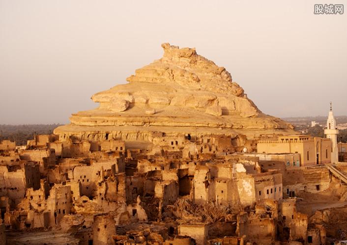 撒哈拉沙漠旅游要多少钱