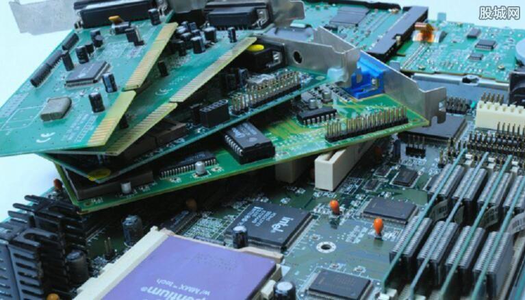 旧电脑回收多少钱