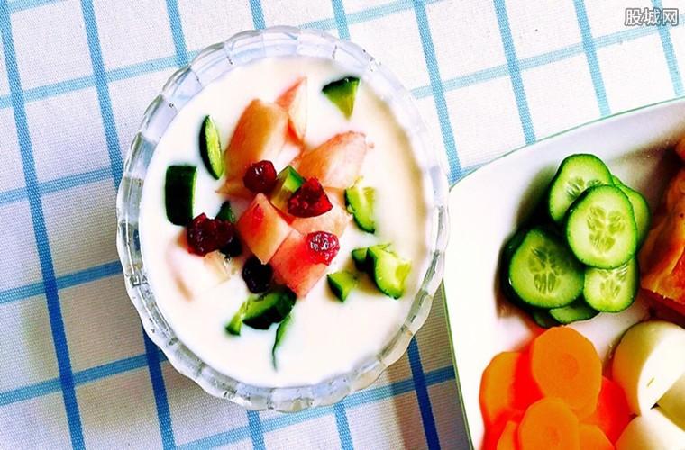 如何选购酸奶产品