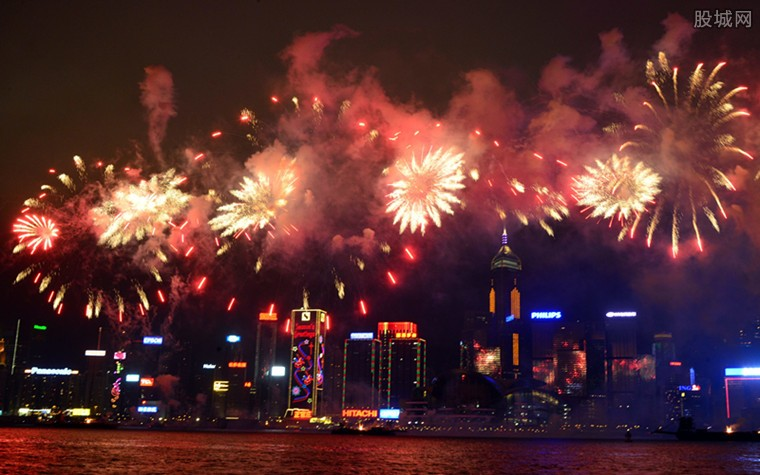 香港春节有活动吗