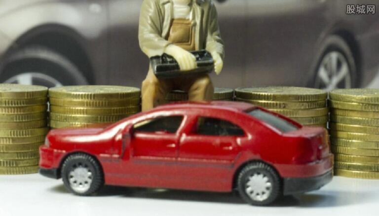分期买车划算吗