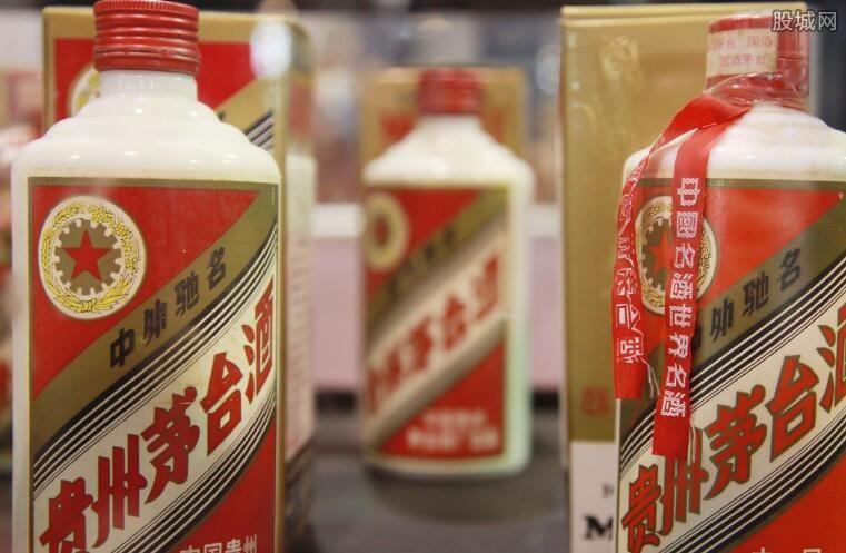 重庆破销售假酒案