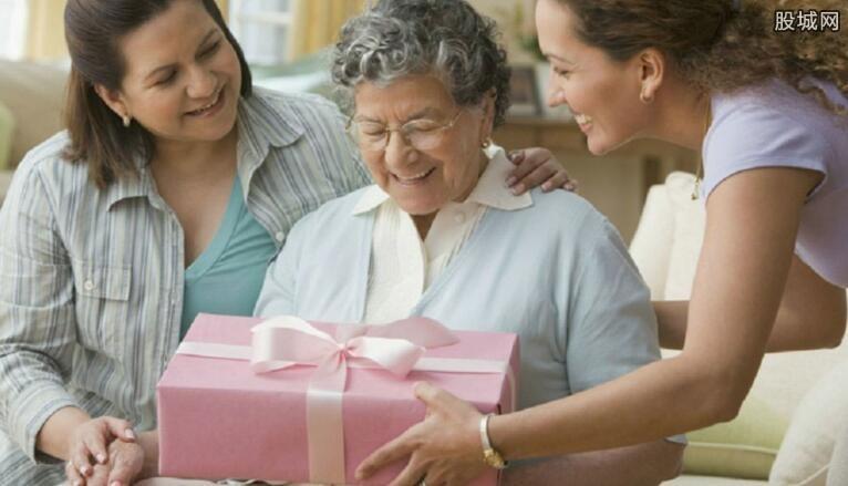 春节送什么礼物给爸妈
