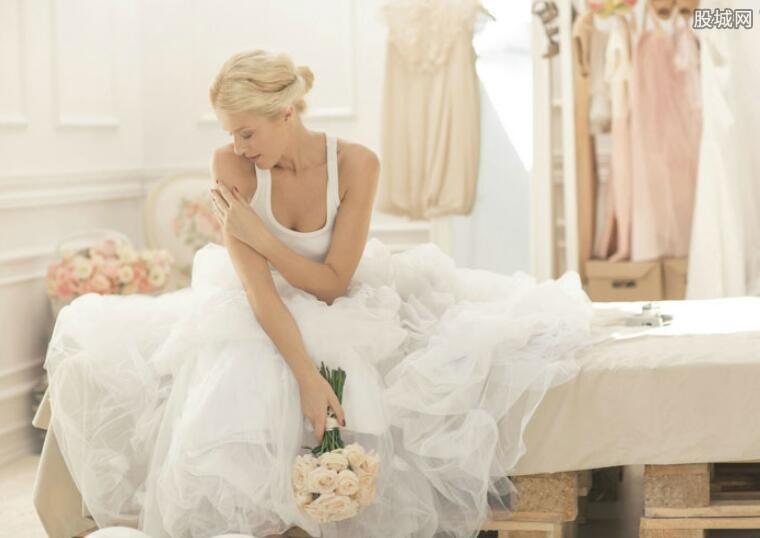 十大婚纱摄影排名