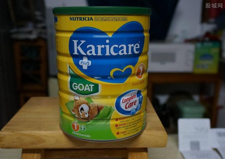 澳洲奶粉好不好