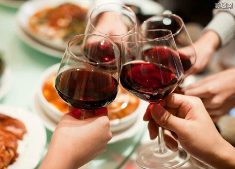 白酒和红酒的区别