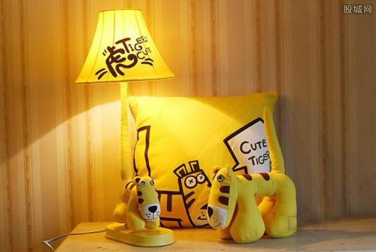 儿童台灯什么光源好
