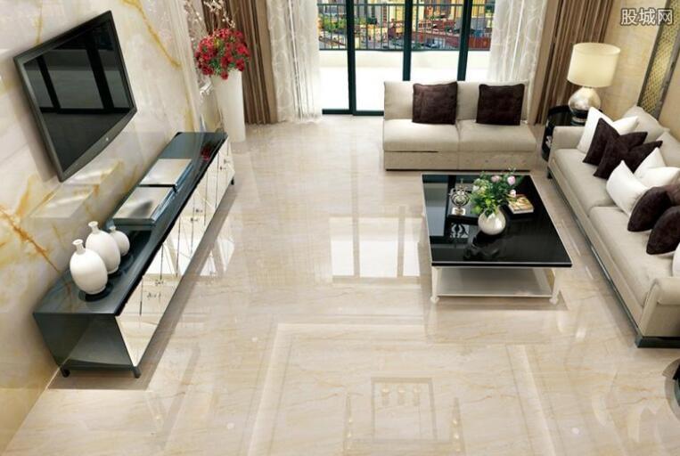 地板砖品牌前十大排名