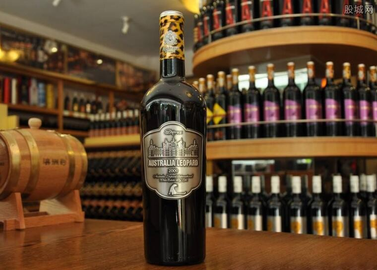 澳大利亚红酒
