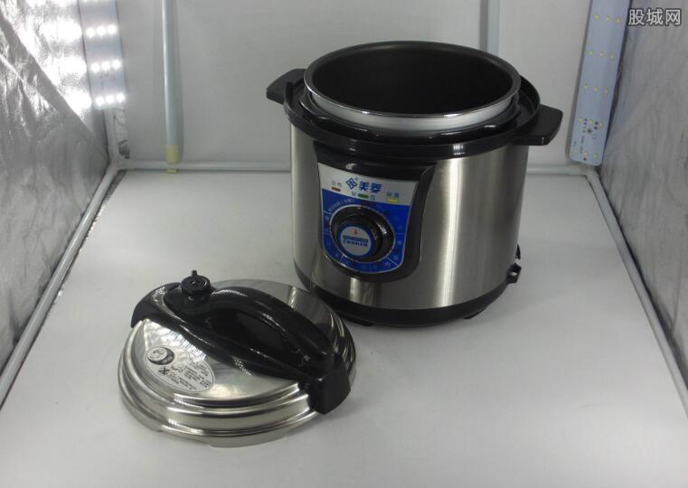 高压锅和电压力锅哪个好
