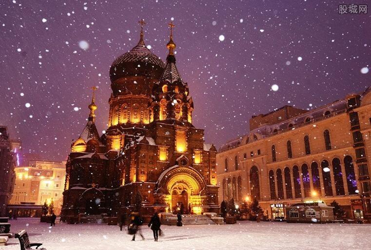 冬季去哪旅游好