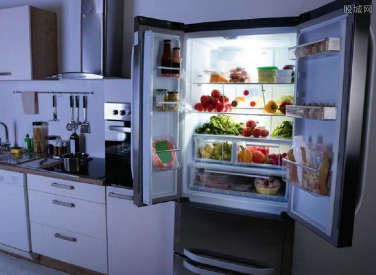 电冰箱哪个牌子好