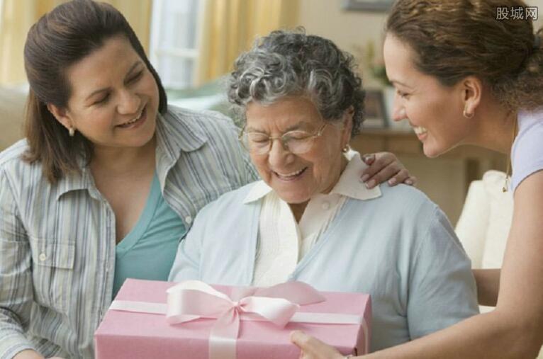 过年给长辈送什么礼物