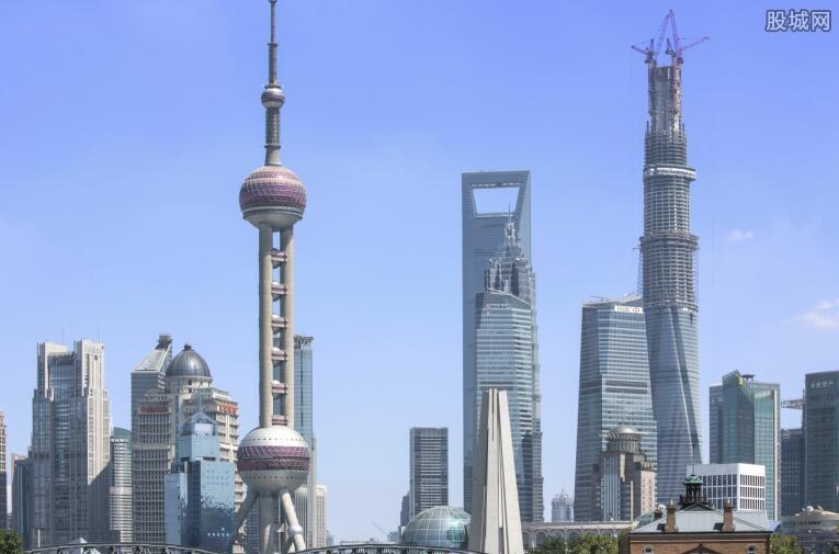 春节去上海好玩吗