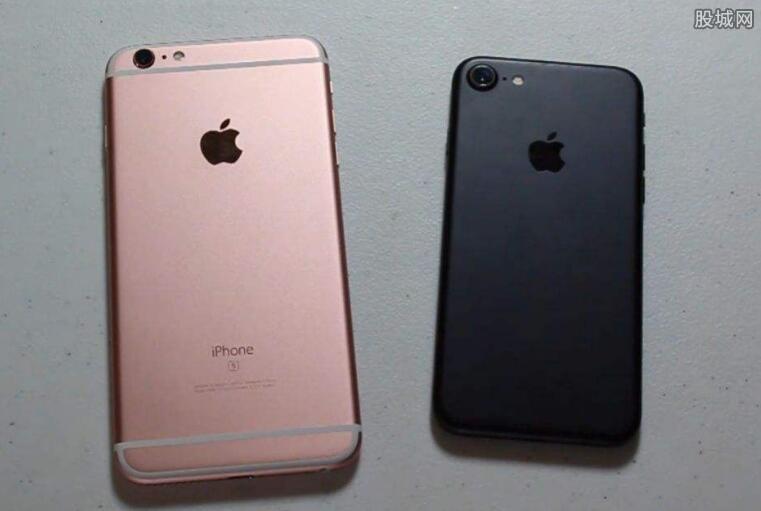 苹果7plus屏幕多少钱 换屏幕贵不贵