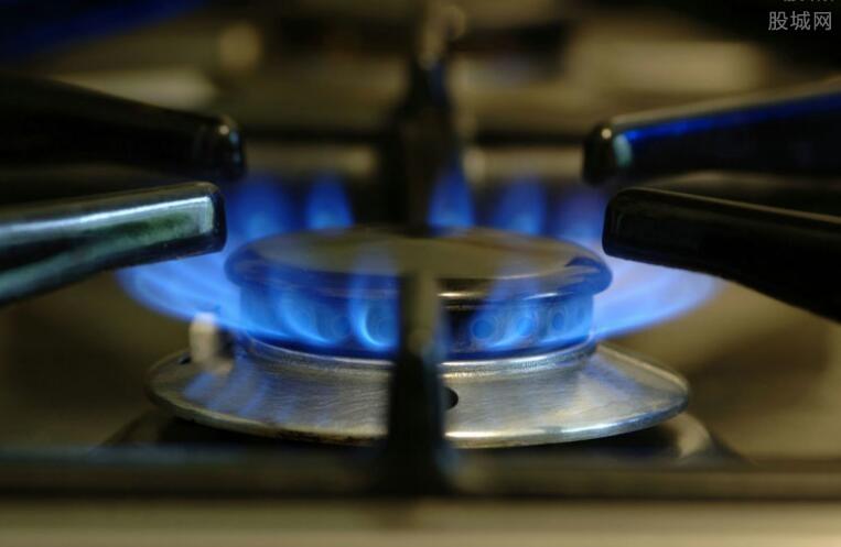 郑州天然气价格