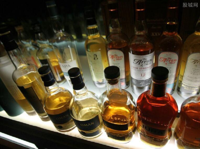 如何辨别真假洋酒