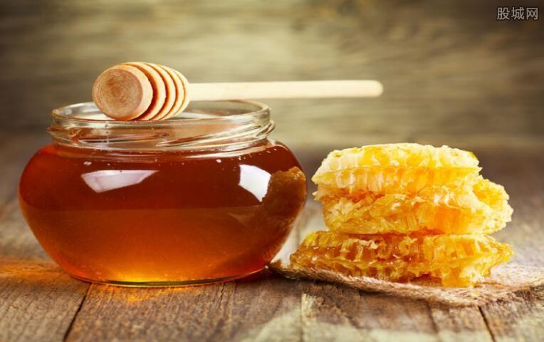 辨别蜂蜜的真假方法