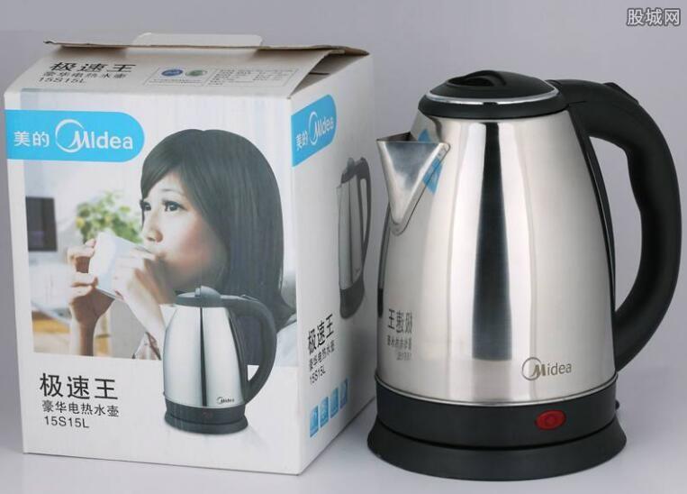 电水壶什么牌子好 电水壶烧水是否健康?