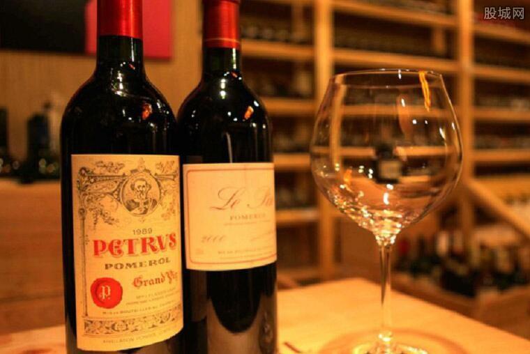 拉菲红酒多少钱一瓶