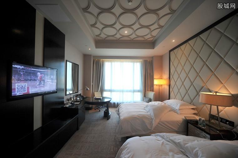 世界最高酒店一晚582人民币