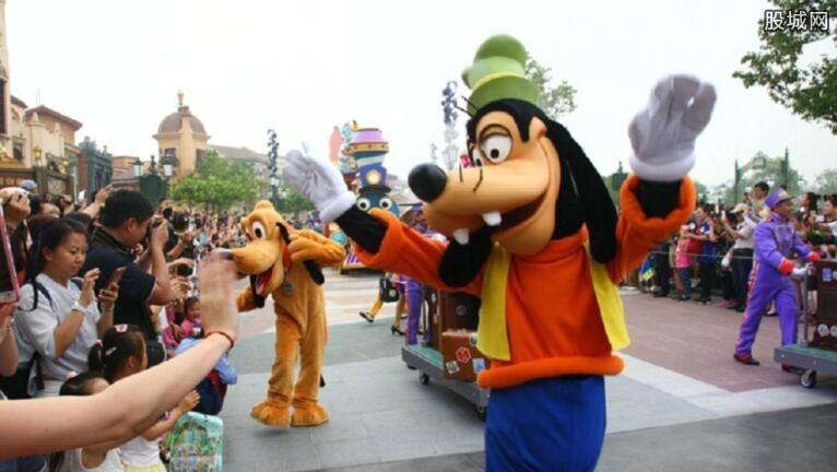 2018上海迪士尼門票