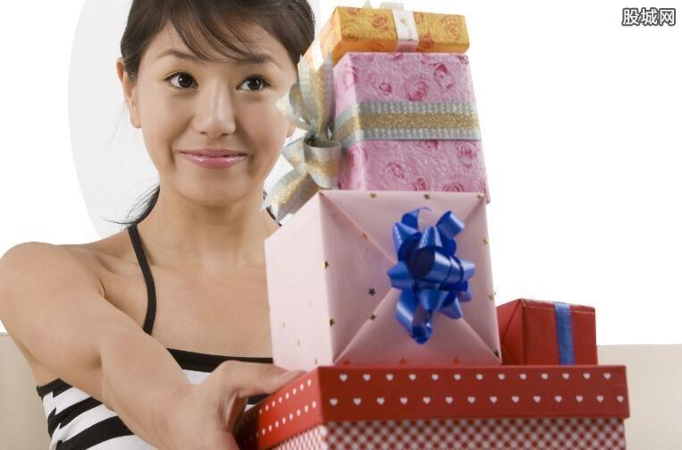 情人节送女友的礼物清单