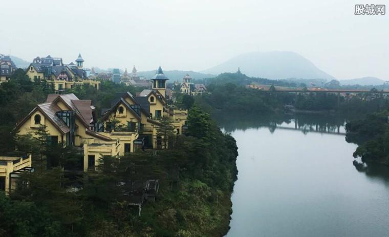 深圳茶溪谷有什么玩的