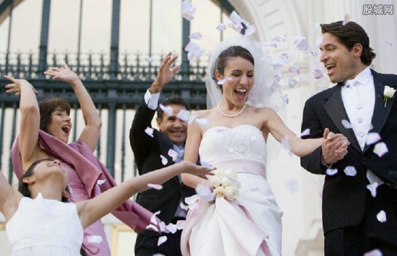 有人出价368万竞投新娘