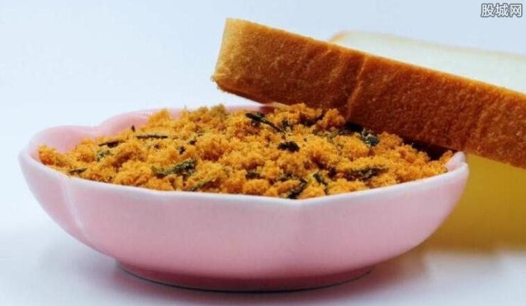 肉松粉是什么做的