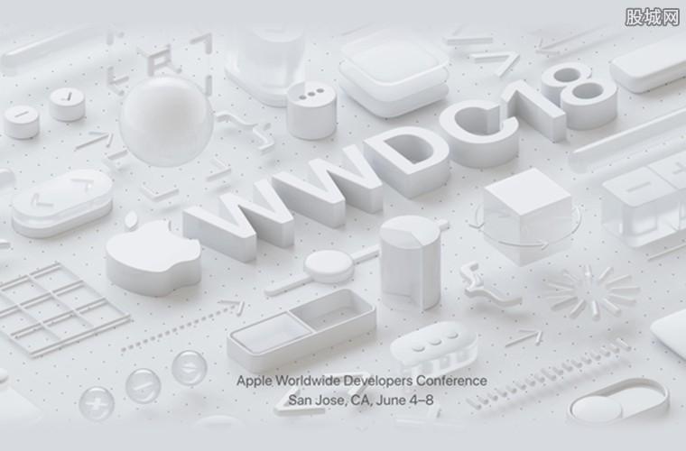 苹果WWDC什么时候开幕