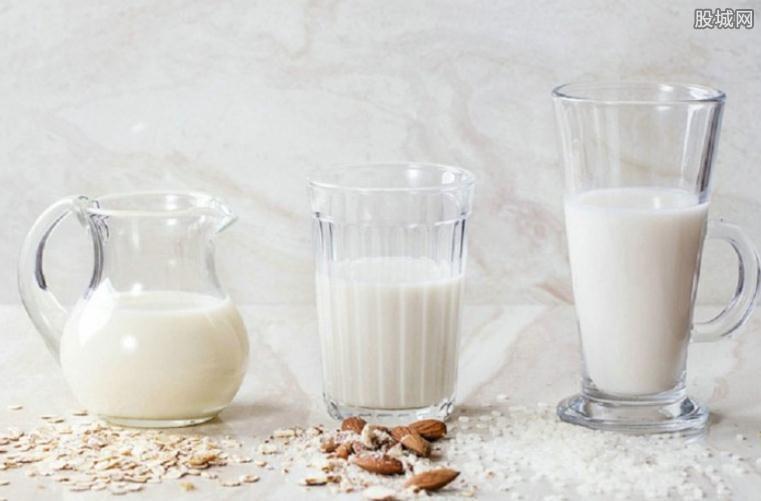 鲜奶有哪些品牌