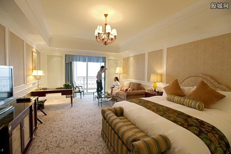 无人酒店住一晚多少钱