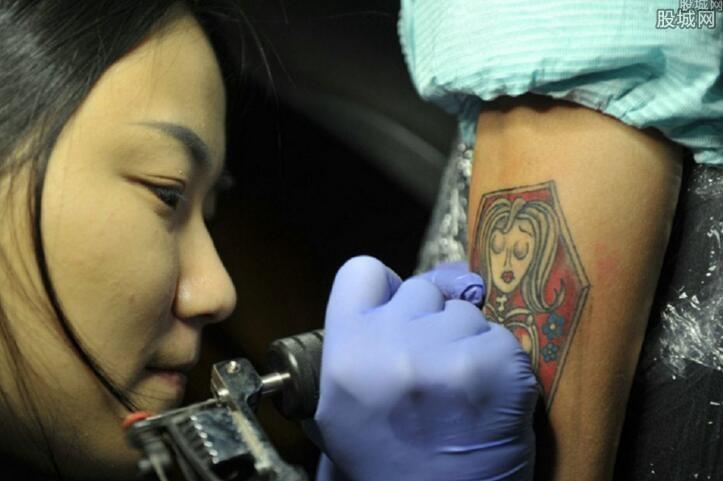 纹身能彻底洗掉吗