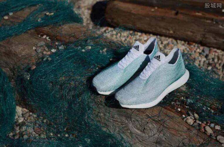 阿迪达斯用垃圾造鞋 揭秘用垃圾造鞋销售额大涨原因